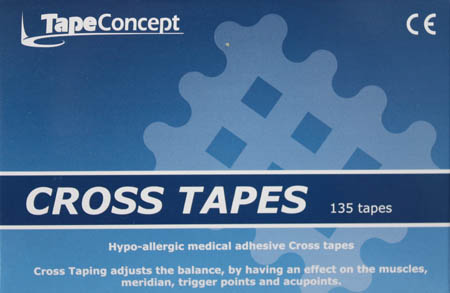 Cross tapes - TapeConcept