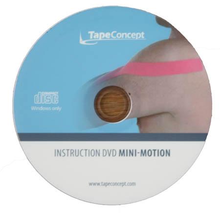 Minimotion DVD